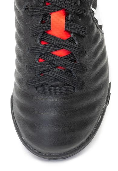 Nike Футболни обувки Jr Legend 7 Academy TF от кожа и еко кожа Момичета