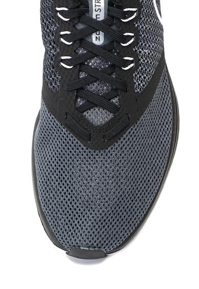 Nike Zoom Strike hálós anyagú sneakers futócipő férfi