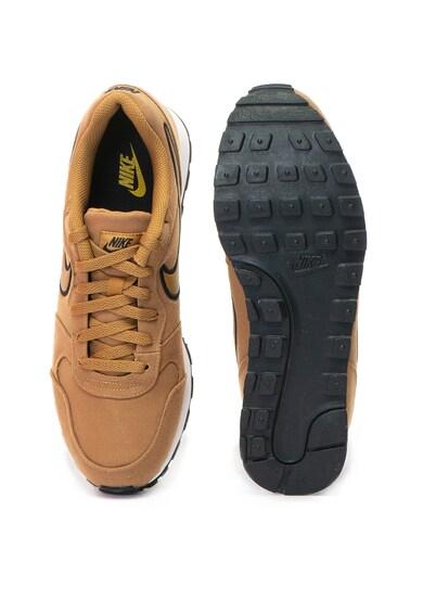 Nike Спортни платнени обувки MD Runner 2 Мъже