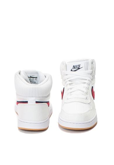 Nike Pantofi sport mid-high Ebernon Femei