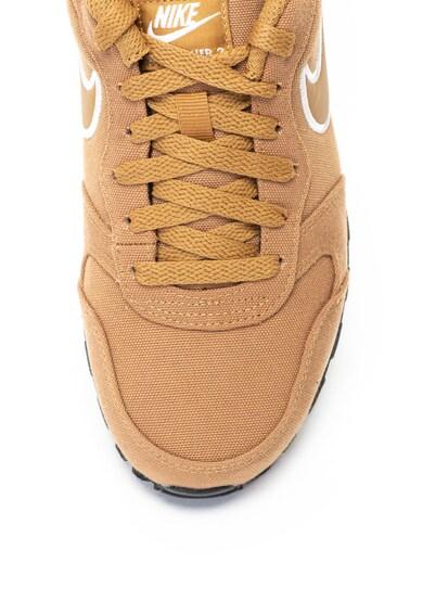 Nike Pantofi sport cu logo MD Runner Femei
