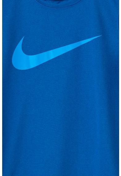 Nike Tricou dri-fit cu logo Baieti