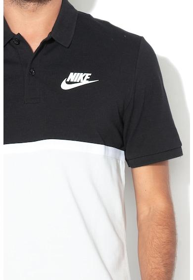 Nike Galléros póló férfi