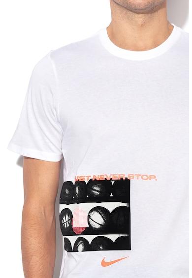 Nike Dri-Fit kosaras póló férfi