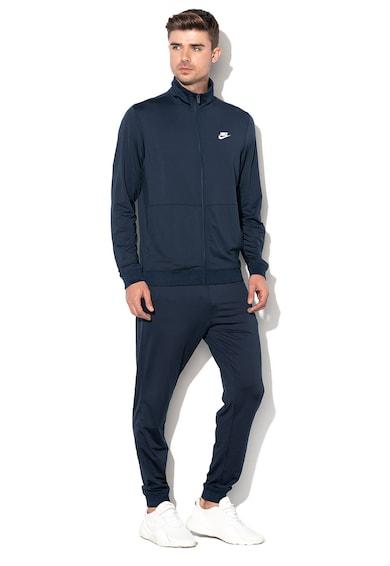 Nike Standard fit szűkülő szabadidőruha, Tengerészkék, XL férfi