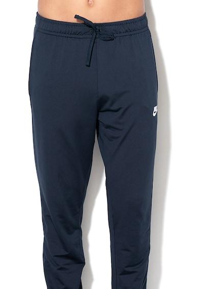 Nike Standard fit szűkülő szabadidőruha, Tengerészkék, férfi