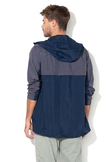 Nike Cipzáros dzseki kapucnival férfi