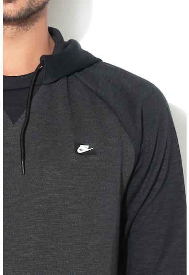 Nike Hanorac cu aplicatie logo Barbati