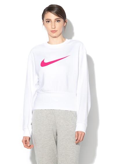 Nike Суитшърт с овално деколте и лого1 Жени
