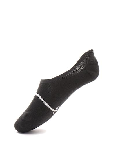 Nike Унисекс изрязани чорапи, 2 чифта Жени