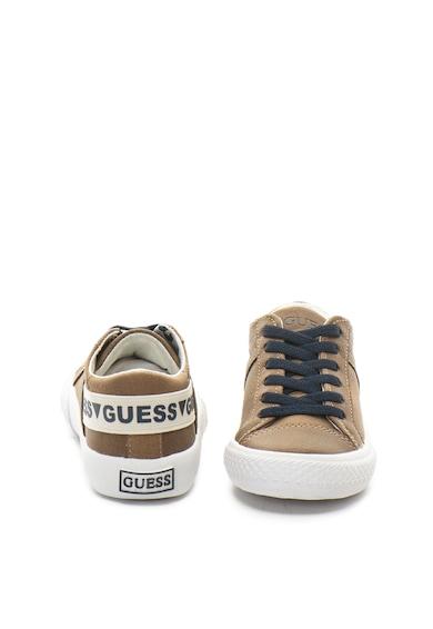 Guess Pantofi sport cu logo Baieti