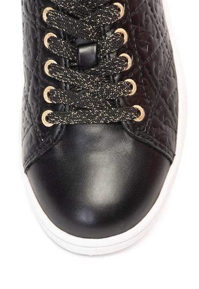 Guess Ökobőr sneakers cipő női