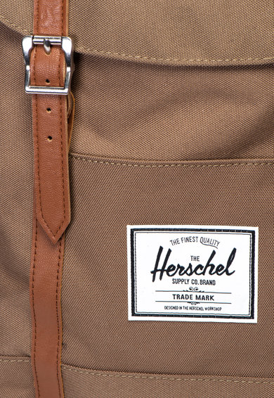 Herschel Раница Retreat с лого Мъже