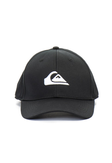 QUIKSILVER Sapca cu logo, pentru baseball Decades Barbati