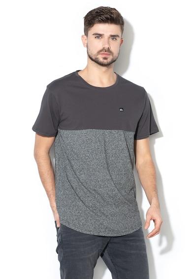 QUIKSILVER Тениска Kuju с лого Мъже