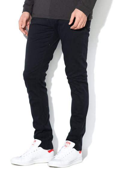 QUIKSILVER Панталон Krandy по тялото, с джобове отпред Мъже