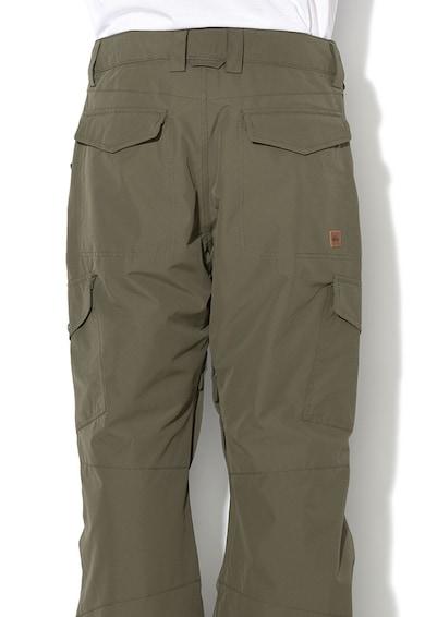 QUIKSILVER Pantaloni impermeabili cu tehnologie WarmFlight, pentru snowboard Porter Barbati