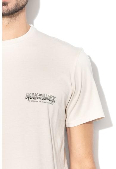 QUIKSILVER Тениска The Original с лого Мъже
