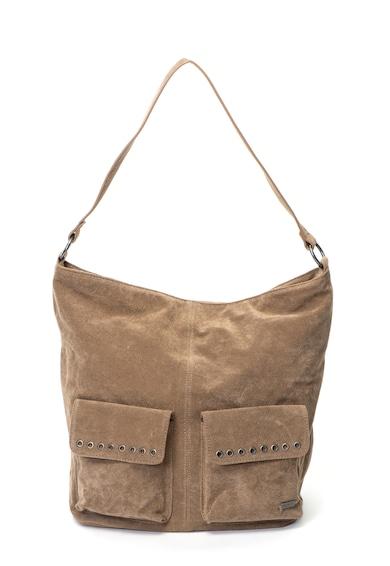 ROXY Nyerbőr hatású táska női
