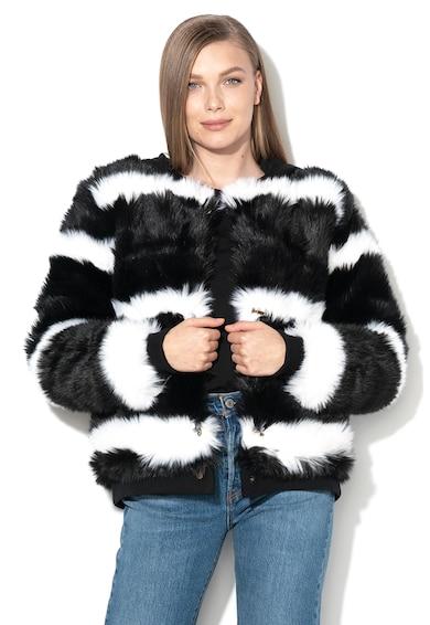ROXY Műszőrme dzseki Warmflight technológiával női