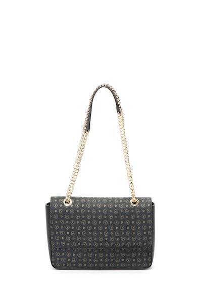 Pollini Чанта с лого Жени