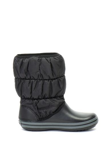 Crocs Cizme de iarna cu insertie matlasata Winter Puff Femei