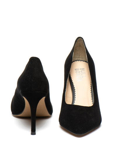 Bullboxer Pantofi stiletto de piele intoarsa Femei