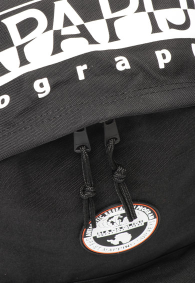 Napapijri Rucsac unisex cu imprimeu logo Happy Barbati