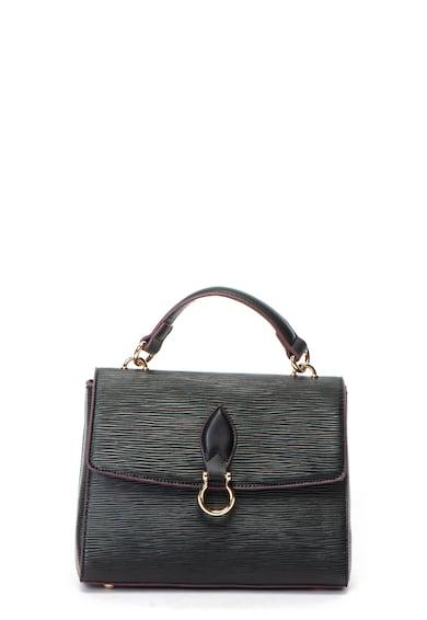 Silvian Heach Collection Чанта през рамо Sahauarta от еко кожа Жени