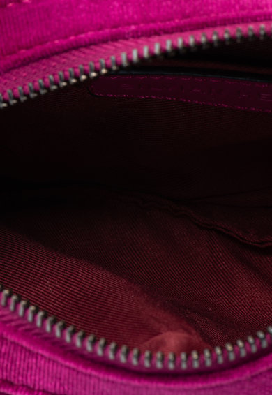 Silvian Heach Collection Surin bársonyos hímzett övtáska női