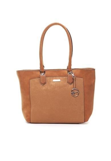 Tamaris Шопинг чанта Elsa от еко кожа Жени