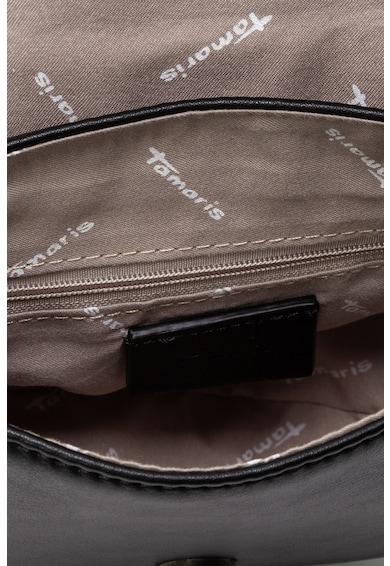 Tamaris Marie műbőr keresztpántos táska szegecsekkel és strasszkövekkel női