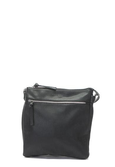 Marlene műbőr keresztpántos táska - Tamaris (1077999-001) 5e8dad14d3