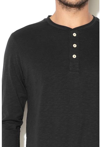 Selected Homme Блуза Ben от органичен памук Мъже