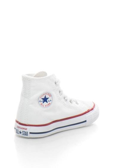 Converse Chuck Taylor All Star Középmagas Szárú Cipő Fiú