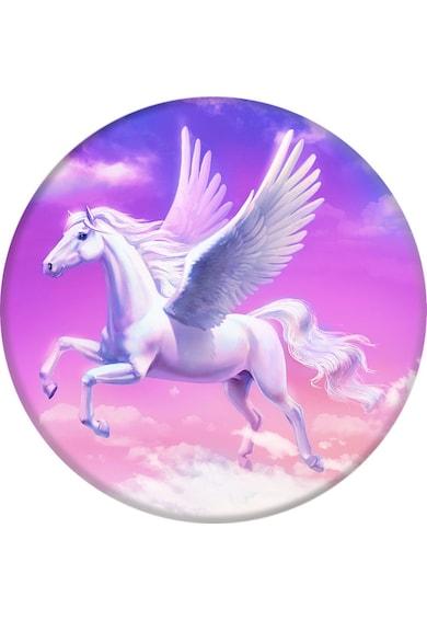 Popsockets Accesoriu  pentru dispozitive mobile, Pegasus Magic Femei