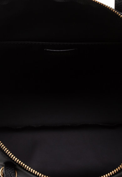 Ralph Lauren Geanta de umar cu aplicatie logo Chadwich Femei