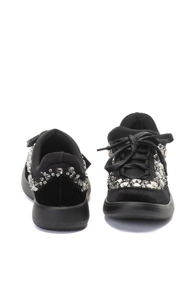 Oakoui Спортни обувки Elena с декоративни камъни Жени