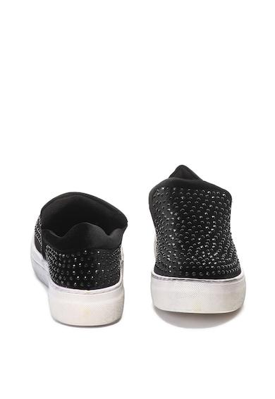 Oakoui Обувки Eva с равна платформа с декорации Жени