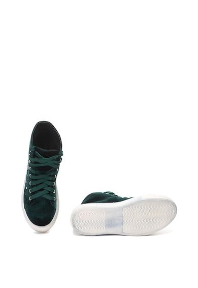 Oakoui Спортни обувки Eva с кадифе и декорации Жени