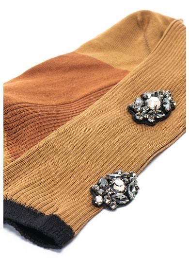 Max Mara Hosiery Чорапи Geisha с декоративни камъни Жени