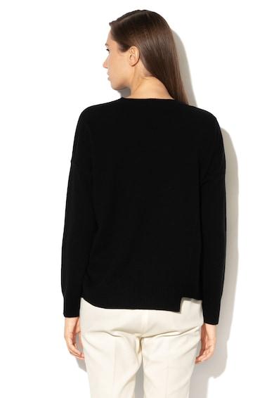 Max&Co Pulover de lana si casmir Contorno Femei