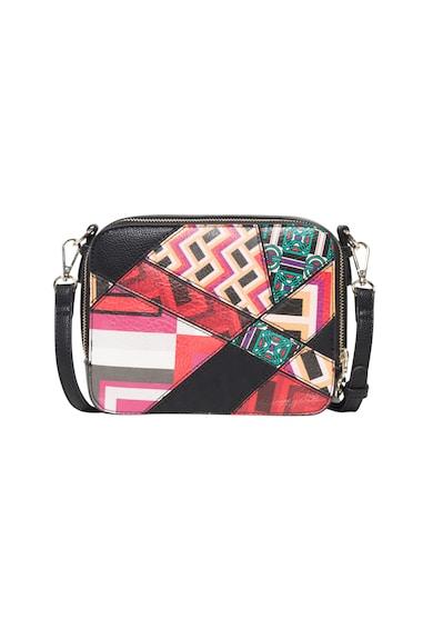 DESIGUAL Чанта от еко кожа Жени