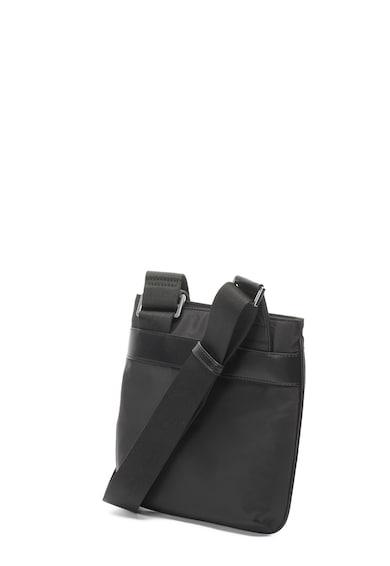 Keresztpántos táska logórátéttel - Emporio Armani (Y4M185YMA9J81073) b471ef00ac