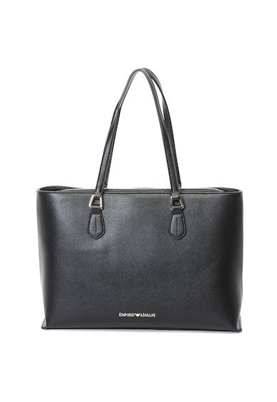 Emporio Armani Műbőr shopper táska női