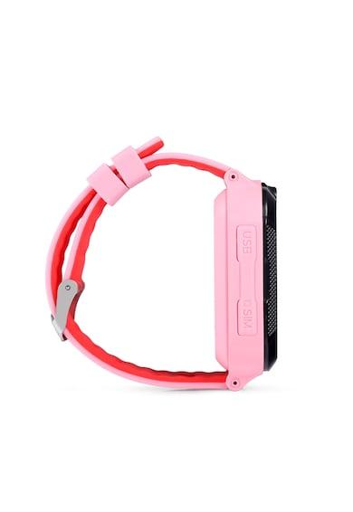 Wonlex Ceas smartwatch copii  GW2000 3G Fete