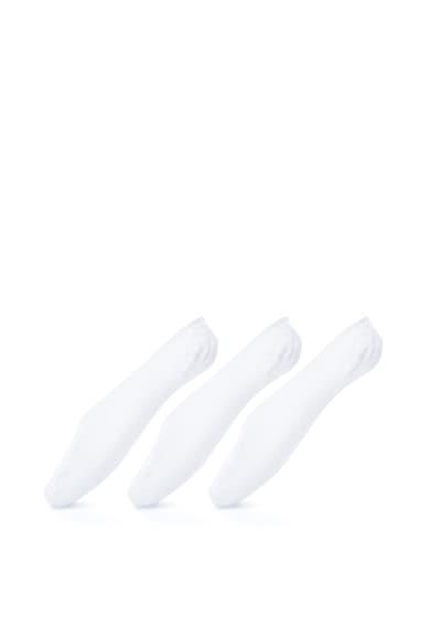Asics Унисекс изрязани чорапи за бягане, 3 чифта Жени