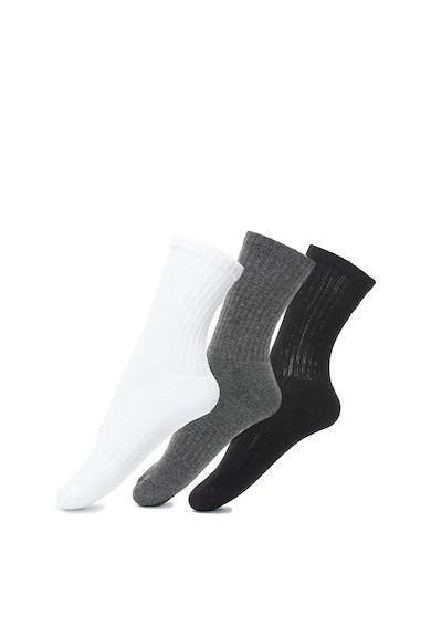 Asics Унисекс дълги спортни чорапи Жени