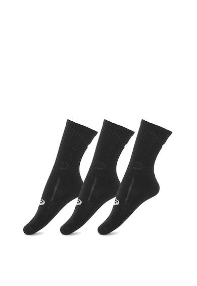 Asics Унисекс спортни чорапи, 3 чифта Жени