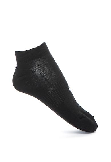 Asics Унисекс къси чорапи за фитнес - 3 чифта Жени